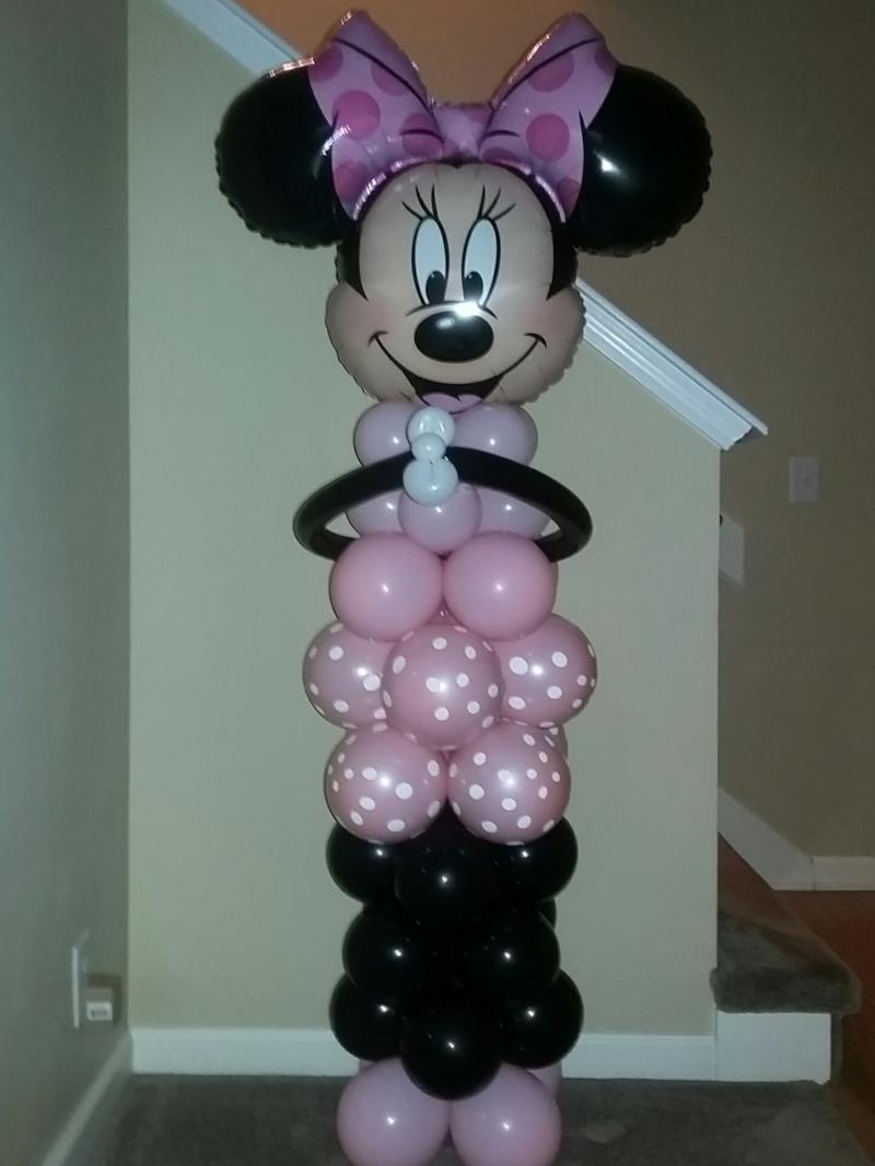 Balloons Amp You Quot Brighten Someones Day Send A Balloon
